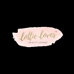 Lottie Loves Logo
