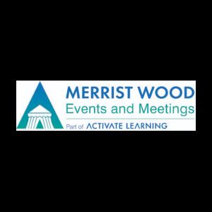 Merrist Wood Events Logo