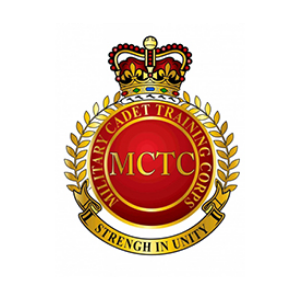 Military Cadet Training Corps Logo
