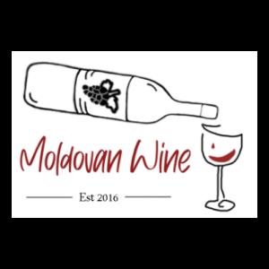 Moldovan Wine Logo