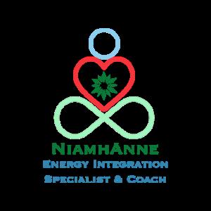Niamh Anne McCann Logo