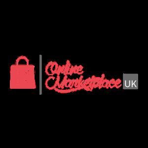 Online Marketplace Logo
