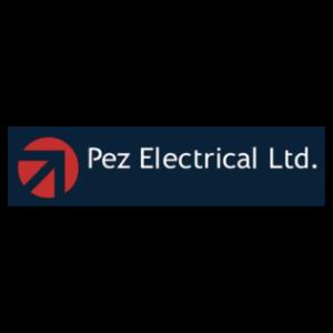 Pez Electrical Logo