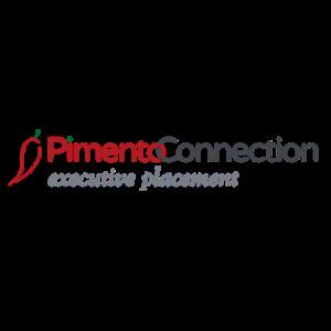 Pimento Connection Logo
