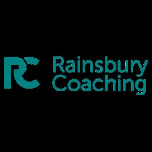 Rainsbury Coaching Logo