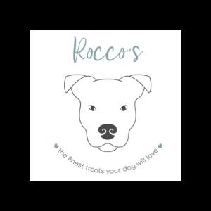 Rocco's Treats Logo