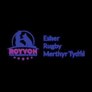 Royvon Logo