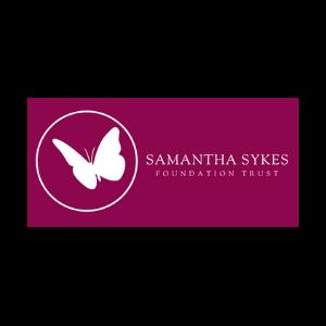 Samantha Sykes Foundation Logo