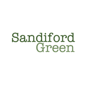 Sandiford Green Logo