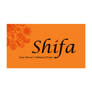 Shifa Network Logo