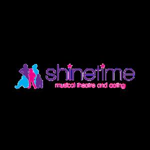 Shinetime Logo