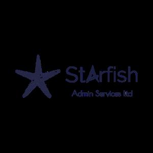Starfish Admin Services Logo