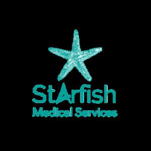 Starfish Medical Services Logo