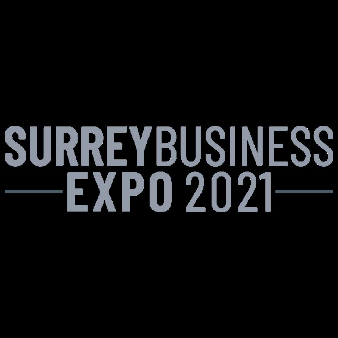 Surrey Business Expo Logo