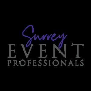 Surrey Event Professionals Logo