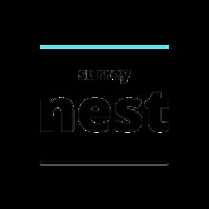 Surrey Nest Logo