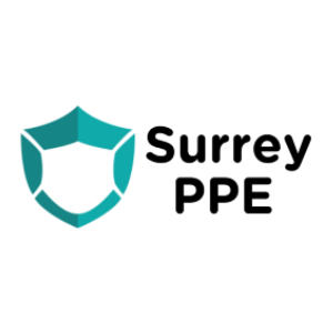 Surrey PPE Logo