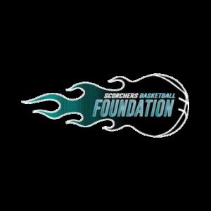 Surrey Scorchers Foundation Logo