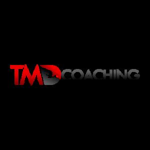 TMD Coaching Logo
