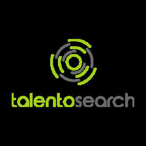 Talento Search Logo