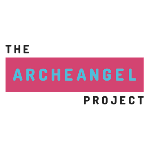 The Archeangel Project Logo