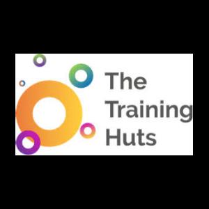 Training Huts Logo
