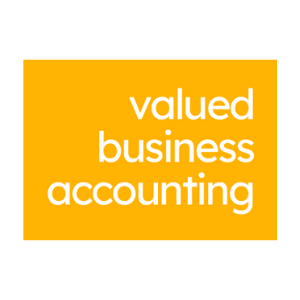 Valued Business Accounting Logo