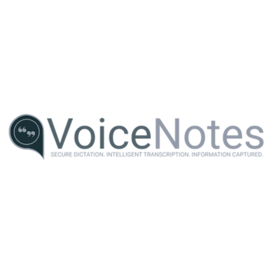 Voicenotes Logo