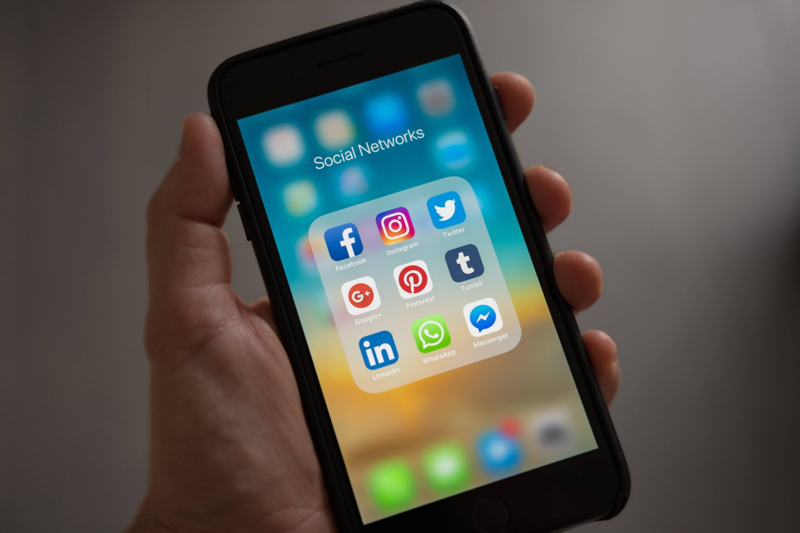 Which social media platforms are best for my organisation?