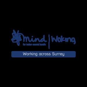 Woking Mind Logo