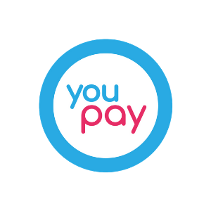 You Pay Logo