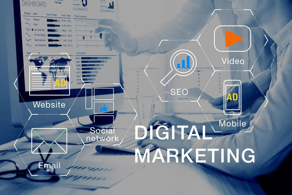 Create A Digital Marketing Strategy For Your Brand