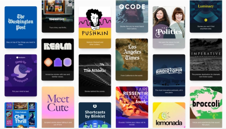 Should You Include Podcasts in Your Digital Marketing Strategy?